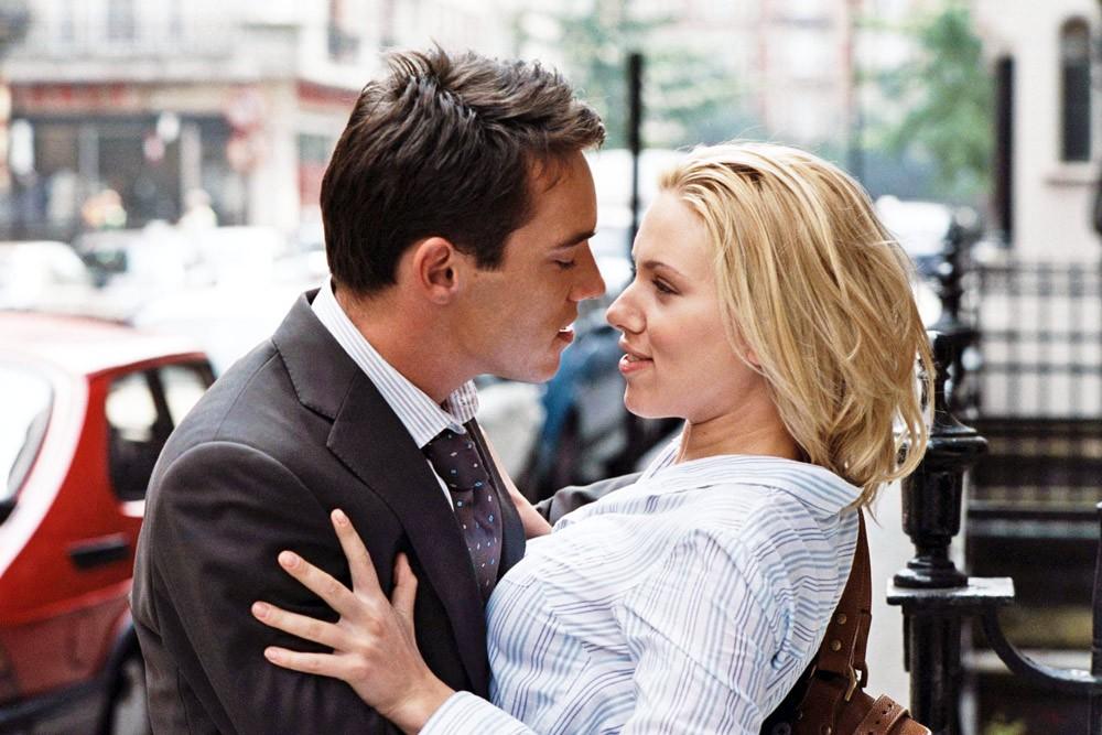 Les films romantiques (6)