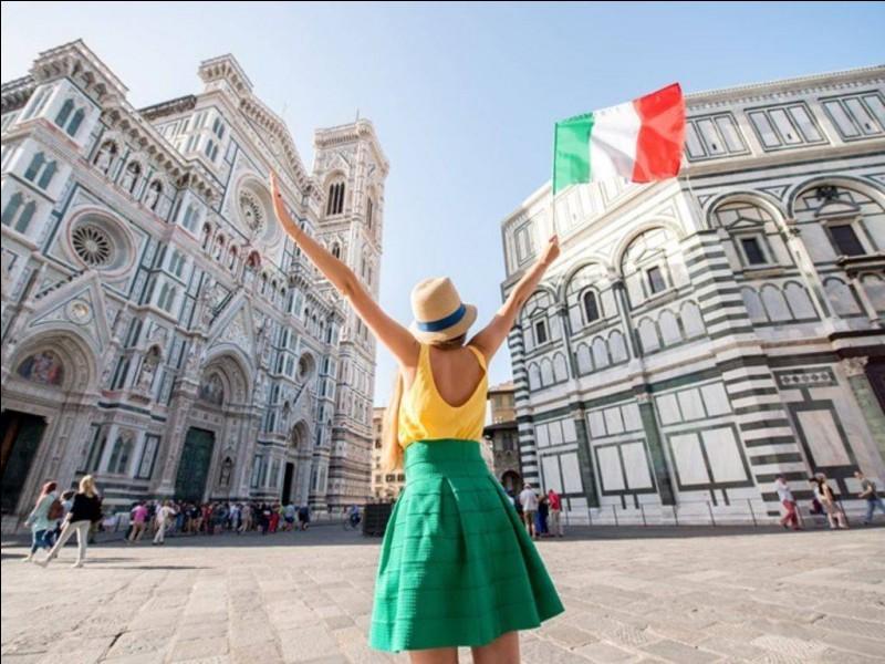Quelles sont les spécialités de l'Italie ?