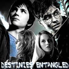 Harry Potter ou Percy Jackson ?