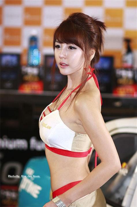 Chic Corée, l'amie du matin clair et frais (2)