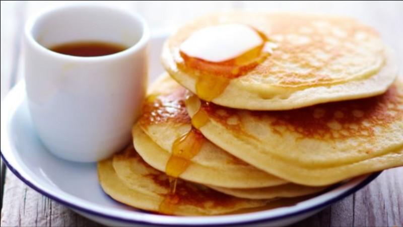 Que manges-tu au petit-déjeuner ?