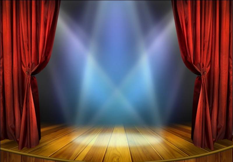 Où et quand est né le théâtre ?