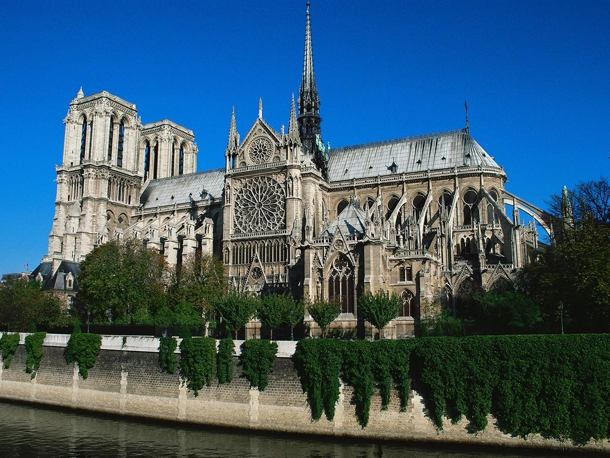Journée internationale des monuments et des sites !