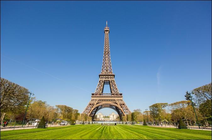 Qui est l'ingénieur de cette célèbre tour ?