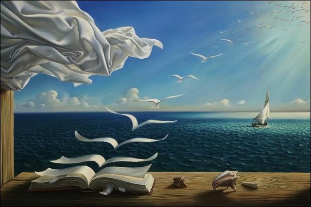 """Qui a écrit le poème """"Liberté"""", en y répétant les mots """"J'écris ton nom"""" ?"""