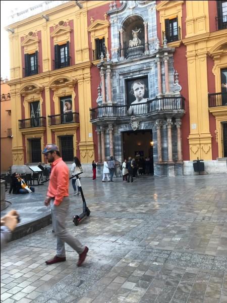 Quelle photo vient d'Espagne ?
