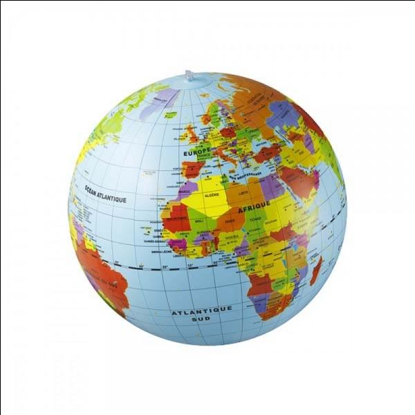 Quel pays voudriez-vous visiter ?