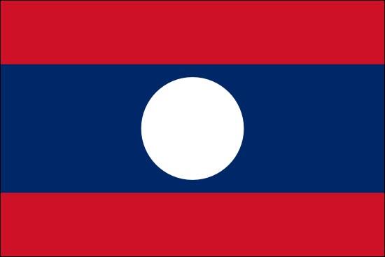 C'est le drapeau du ...