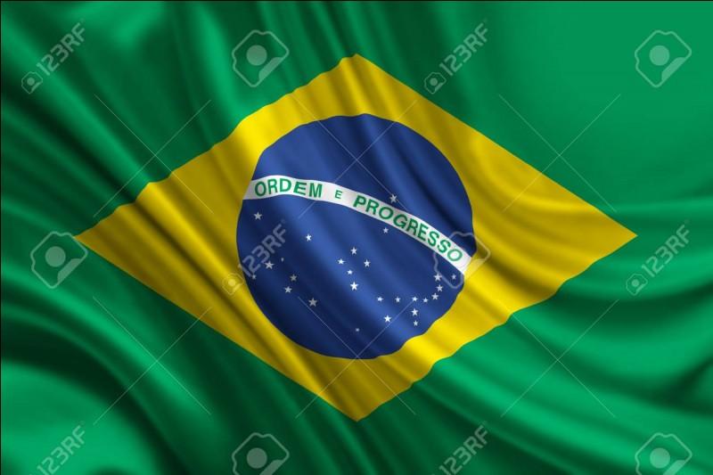 La capitale du Brésil est :