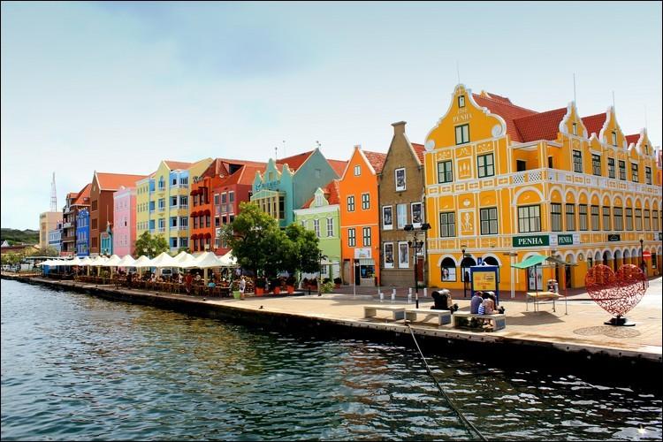 Quelle est la capitale du Curaçao ?