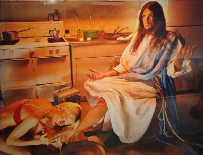 Très probablement la maîtresse de Jésus. Qui est-elle ?