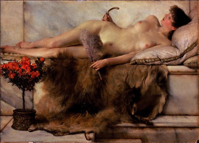 Maîtresse juive de l'Empereur romain Titus. Qui est-elle ?