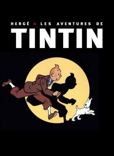 Quiz Tintin
