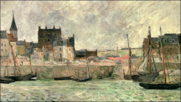 La Normandie en peinture (5)