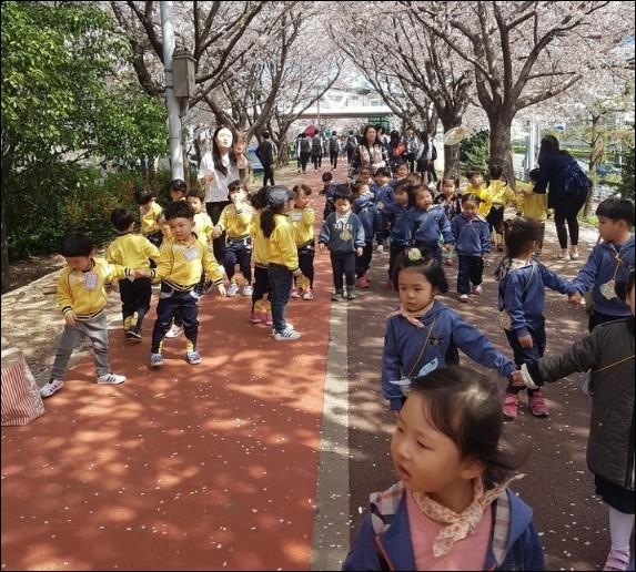 Dès la maternelle, les écoliers portent un uniforme aux couleurs de leur établissement. Quel en est la principale raison ?
