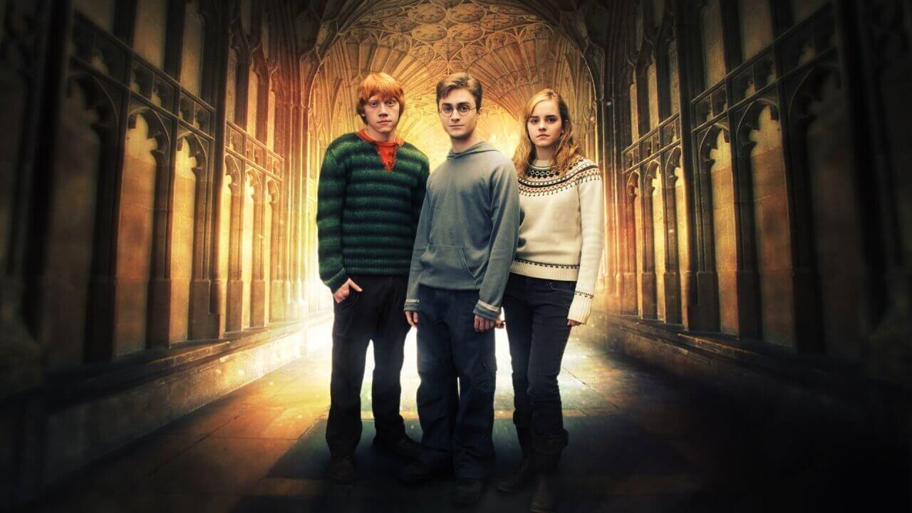 Le choix de Harry