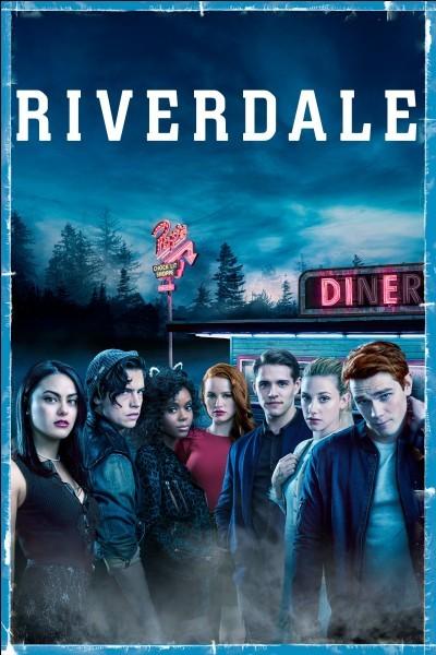 Quelle fille ado de 'Riverdale' es-tu ?