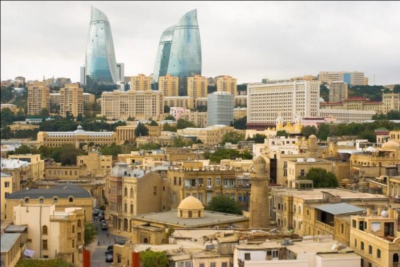 En quelle année l'Azerbaïdjan fut-il intégré à l'URSS ?