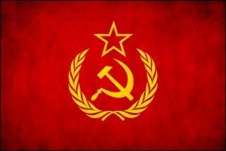 Quel était le nom des partisans du retour du Tsar pendant la guerre civile entre 1917 et 1923 ?