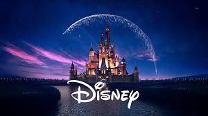 Animaux Disney