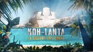 Koh-Lanta : La Guerre des Chefs