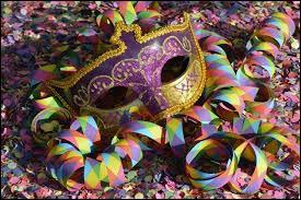 """Il y a quatre fois la lettre 'a' dans le mot """"carnaval""""."""