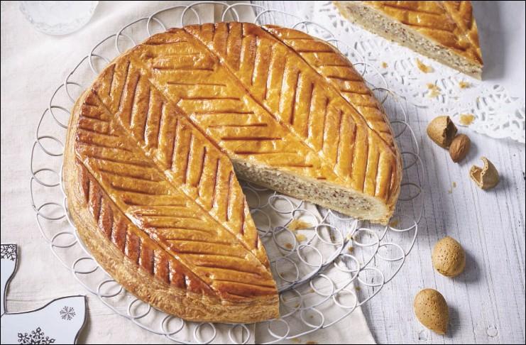 Qui est à l'origine du nom de la frangipane, à la crème à base d'amandes qui entre dans la composition de la galette des rois ?