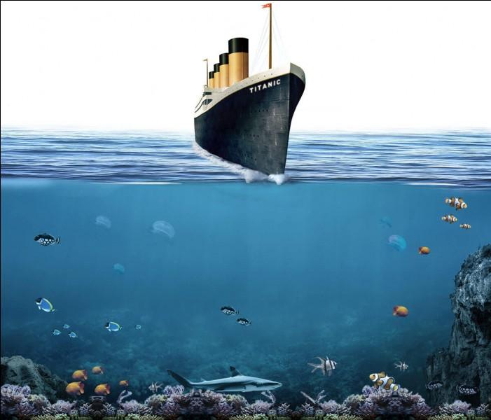 """Dans le long-métrage """"Titanic"""", quel est le nom du personnage joué par Leonardo DiCaprio ?"""