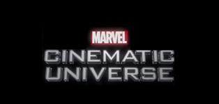 Marvel Cinematic Universe - 5