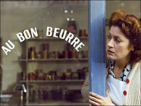 """Qui jouait aux côtés d'Andrea Ferreol dans le film """"Au bon beurre"""" ?"""