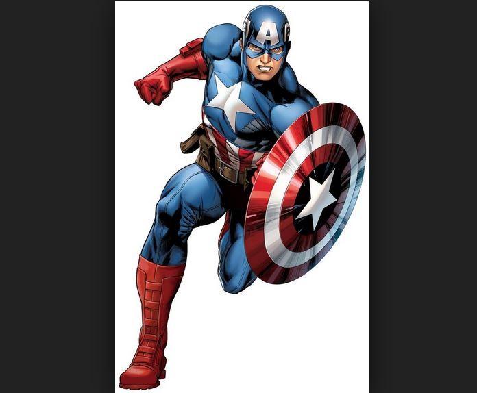 Quel super-héros es-tu ?
