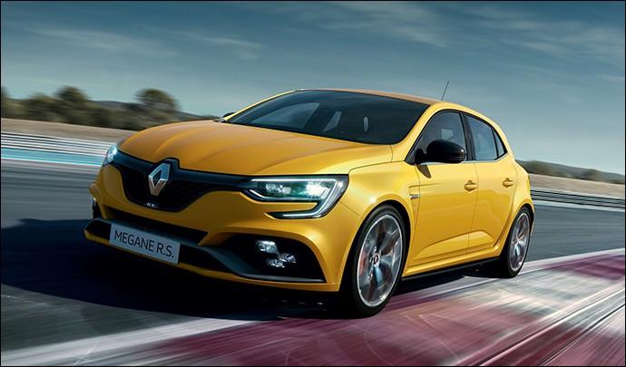 Laquelle n'est pas une Renault ?