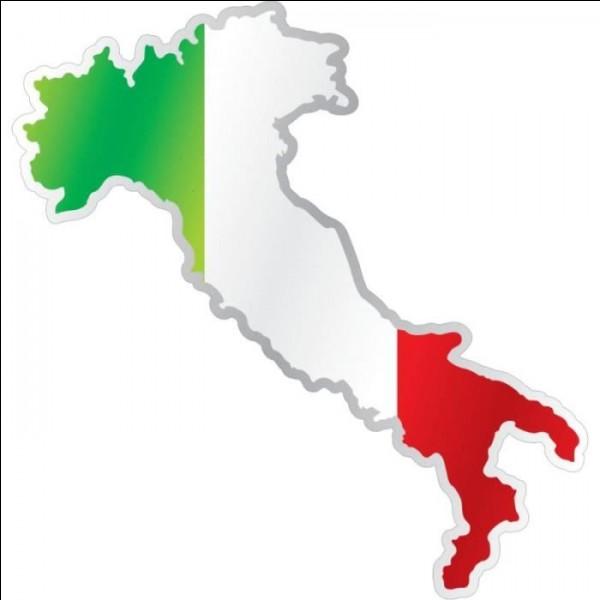 Laquelle n'est pas une marque italienne ?