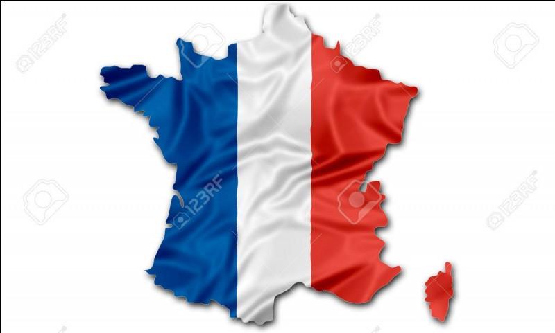 Laquelle n'est pas une française ?