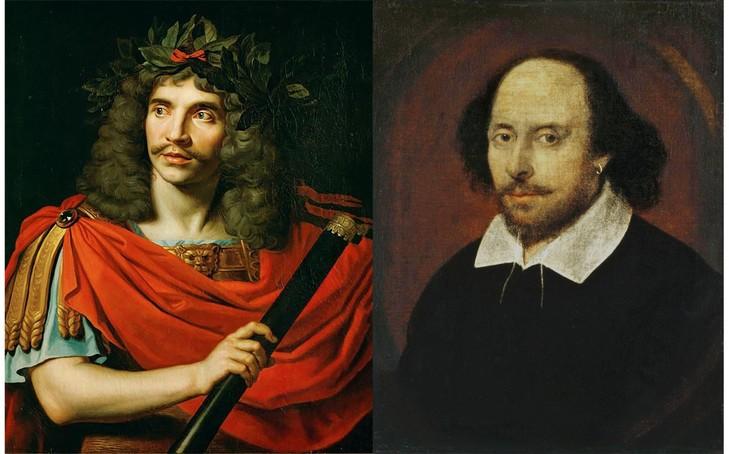 Molière ou Shakespeare