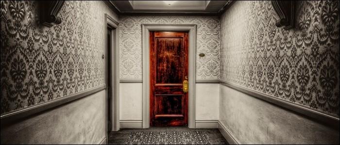 """Dans quelle chambre ne faut-il surtout pas rentrer dans le roman """"Shining"""" ?"""