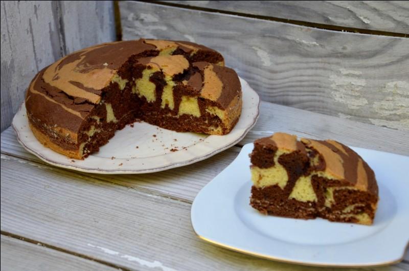 Quel gâteau te fait le plus saliver ?