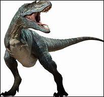À quelle époque de la préhistoire vivait le gorgosaurus ?