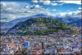 """""""Q"""" comme """"Quito"""". De quel pays d'Amérique du Sud, cette ville est-elle la capitale ?"""
