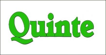 """""""Q"""" comme """"quinte"""". Que ne désigne pas ce terme ?"""