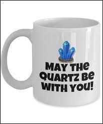 """""""Q"""" comme """"quartz"""". Sur quelle image peut-on voir un fragment de cette espèce minérale ?"""