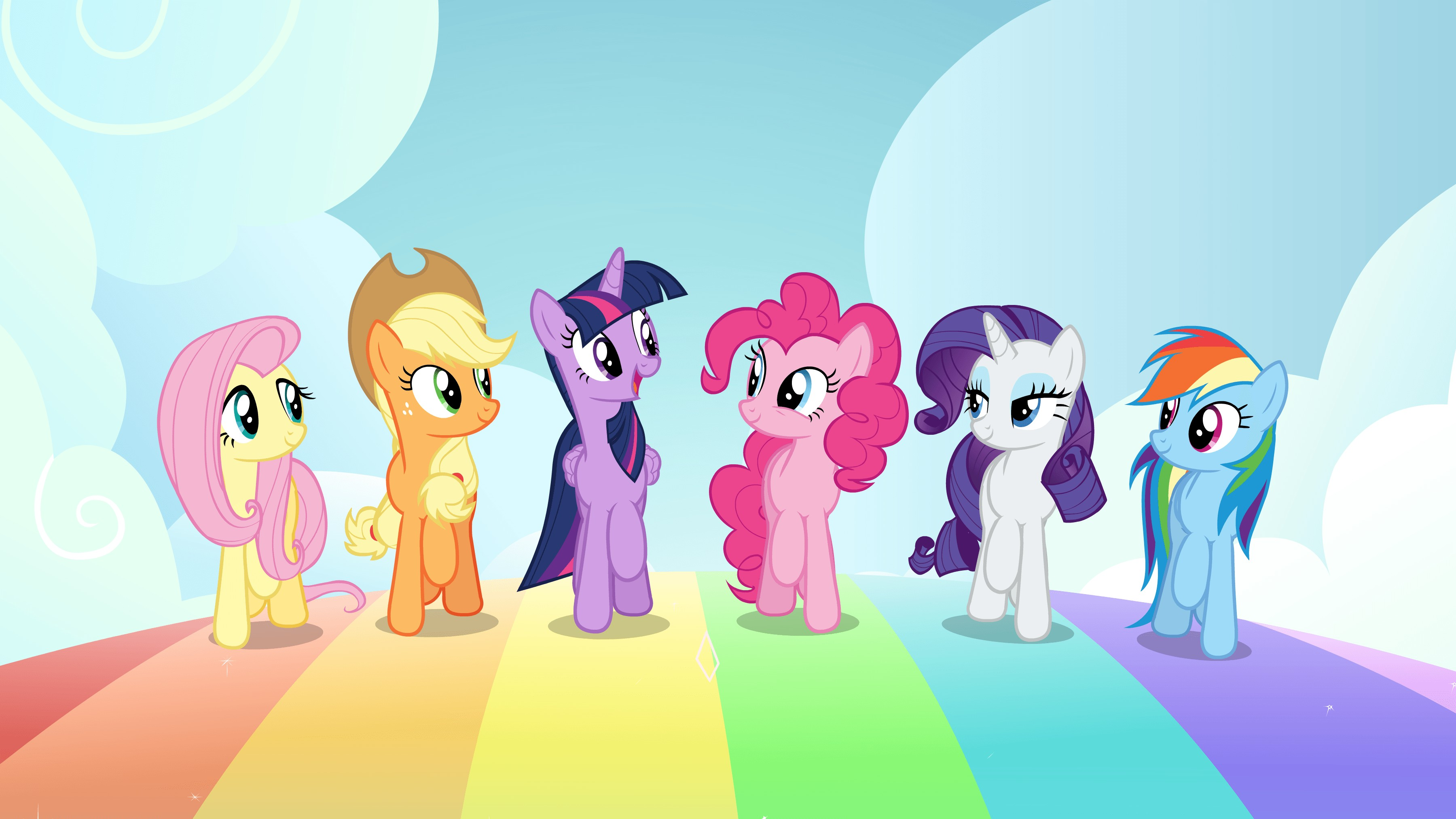 Qui es-tu dans 'My Little Pony' ?
