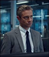 À quelle agence secrète appartient l'agent Ross ?