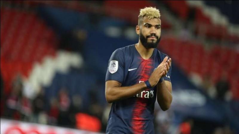 Quel attaquant camerounais a signé au PSG lors du mercato estival 2018 ?