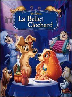 """Dans """"La Belle et le Clochard"""", que signifie """"Bella Note"""" ?"""
