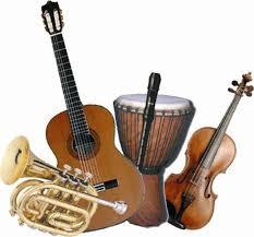À chacun son instrument