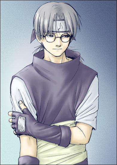 Naruto m'a rencontré lors des examens pour devenir Chûnin.