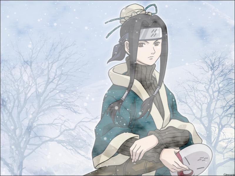 Ma rencontre avec Naruto m'a changé.