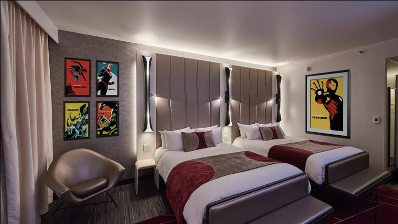 En 2020, comment s'appellera l'hôtel New York ?