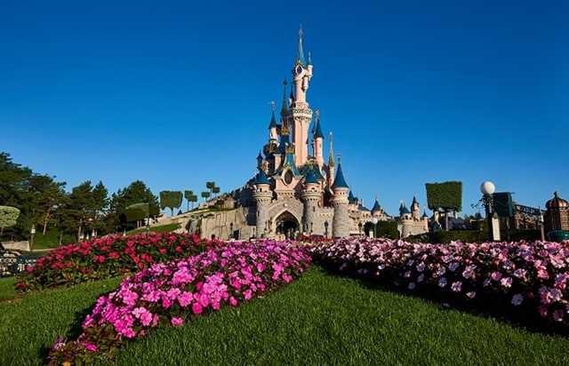 Quiz sur Disneyland Paris et Walt Disney Studios